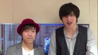 Human Beatboxer, Daichi. Please Subscribe!! http://www.youtube.com/...