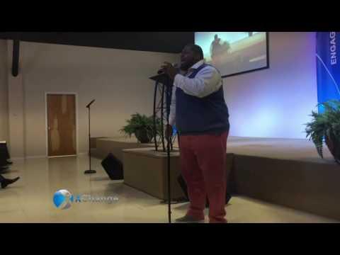 Curtis T  Pittman ~Praise and Worship Medley~
