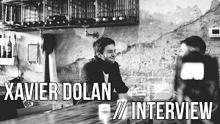 Xavier Dolan Interview - The Seventh Art