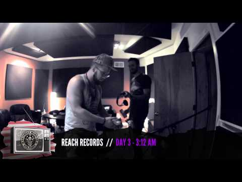 "Andy Mineo - Saturday Morning Car-Tunez season 2: ""Making Never Land""- Ep. 4 (Season 2)"