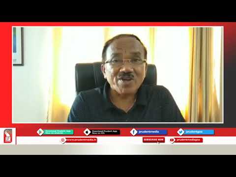 Konkani News Prime 150521 Part 1