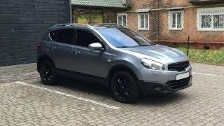 видео На что обратить внимание при покупке Nissan Qashqai