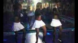 video-Cameroun (Ben Decca - makossa phoenix)