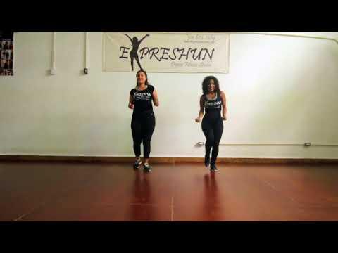 Dance Rotuine
