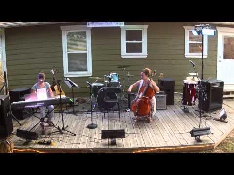 Leander music school recitals