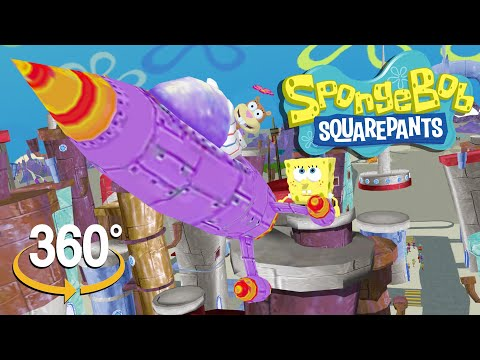 Spongebob Squarepants! -