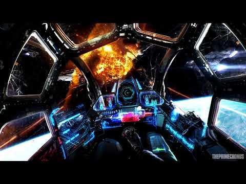 Revolt Production Music - Hyperdrive | EPIC ORCHESTRAL BATTLE
