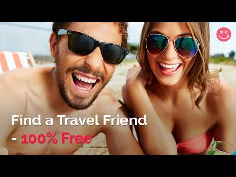 Free Travel Dating Site | Find A Travel Friend | Www.xoxotours.com