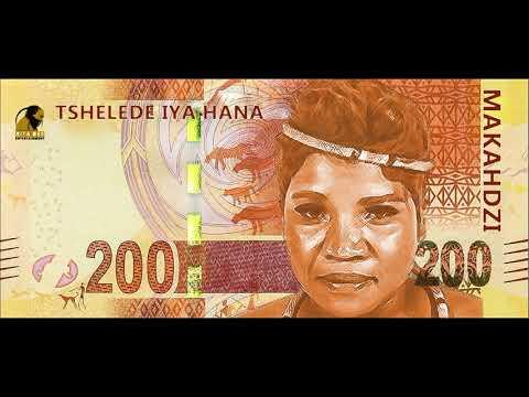 Makhadzi ft DJ Call me Tshelede iya hana