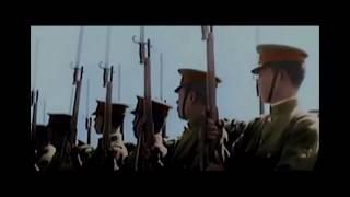 御大葬のときの喇叭譜です。大正天皇の御大葬で吹奏されたのが最後だろ...