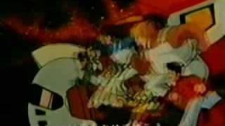 opening video of govarian. soundtrack: kodoku no tabaji (lonely jou...