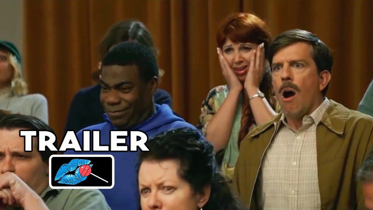 Download The Clapper Trailer 2018