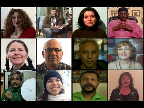 World Storytelling Day 2017 video from Storytellers for Peace
