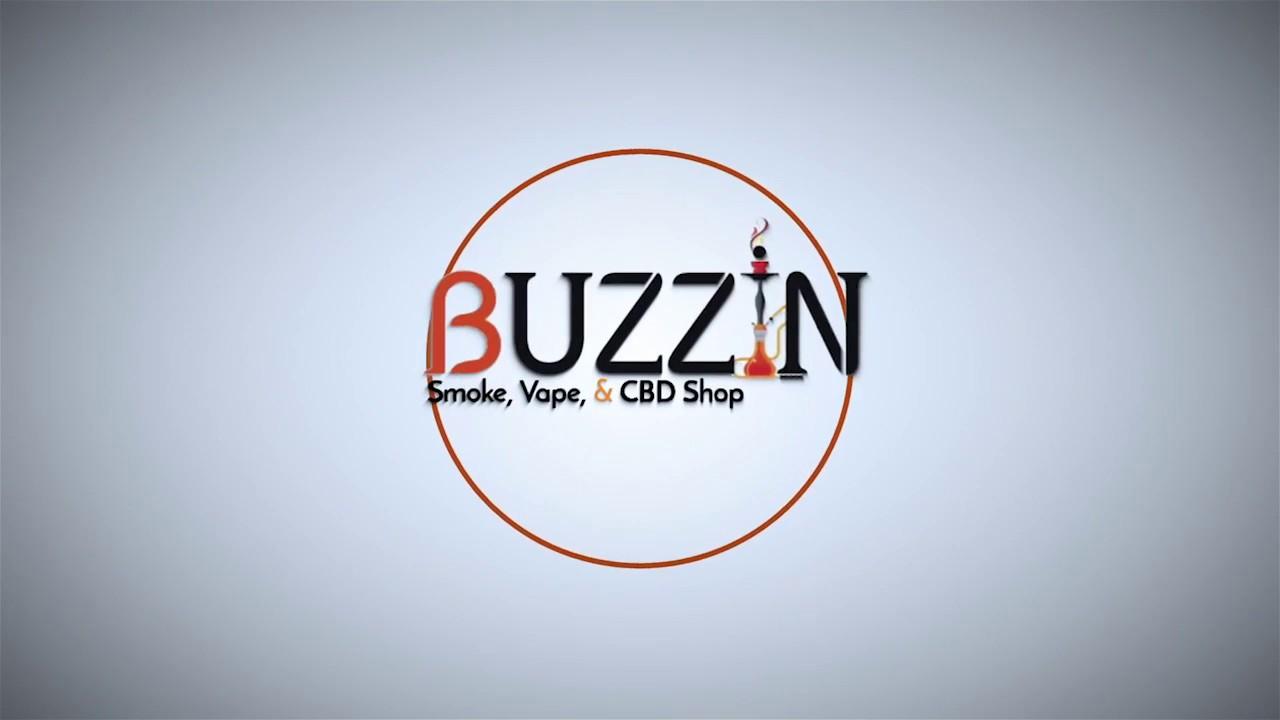 Buzzn Smoke, Vape & CBD Shop | Broken Arrow | Tulsa