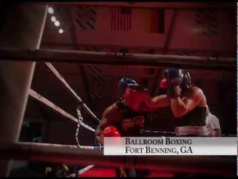 Fort benning boxing