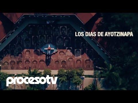 La herida abierta de Ayotzinapa