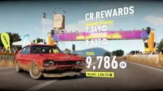 Forza Horizon 2 Super Meet Boy Achievement Guide