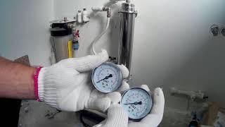 видео Купить фильтры для воды для частного дома | Заказать фильтры для очистки воды для коттеджа