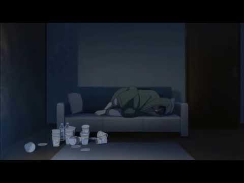 Charlotte depression scene