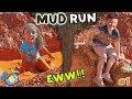 SLIDING on MAGIC SLIDES w\/ Teleporting Mike (FV Family Vlog)