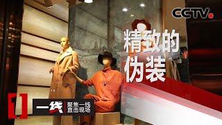 《一线》 精致的伪装 20200422 | CCTV社会与法
