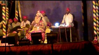 Yakshagana - Anand Kumar mattu Raghavendra Achar Dwandwa - Paramarushi mandalada madhyadi
