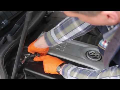 Project GTi - How To Change your Air Filter
