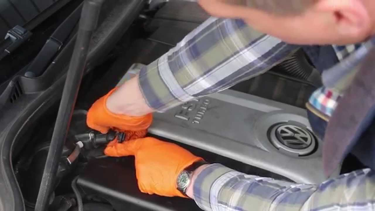 Change Air Filter >> Project Gti How To Change Your Air Filter