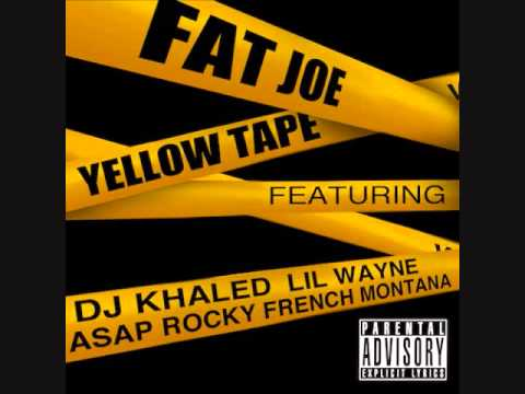 Yellow Tape - (Ft. Lil Wayne, A$ap Rocky & French Montana) Cover By T.N.A.