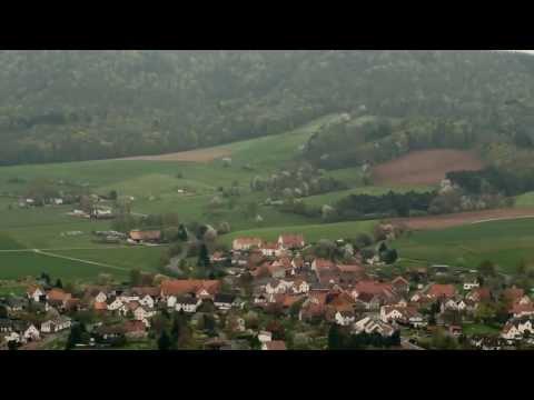 Vakanz Thuringen/Nentershausen Feriendorf am Burgensteig