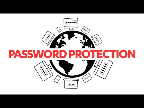 See How Hackers Crack Passwords In Real Life | Password Security | F-Secure