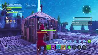 Scammer get scammed pe stw fortnite | I-am dat report