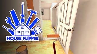 🔨 House Flipper #07 | Anstreichen und Akzente setzen | Gameplay German Deutsch thumbnail