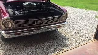 1965 Chevy Nova SS