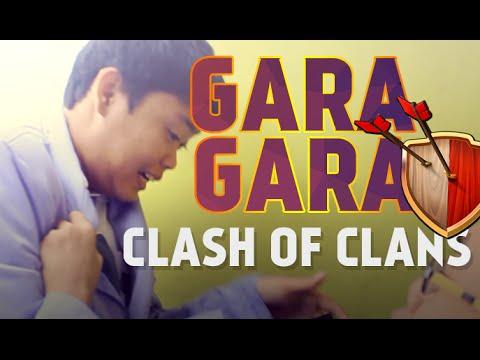 Gara Gara Clash OF Clans  - Sedih Banget Sadis bagi pelajar sekarang