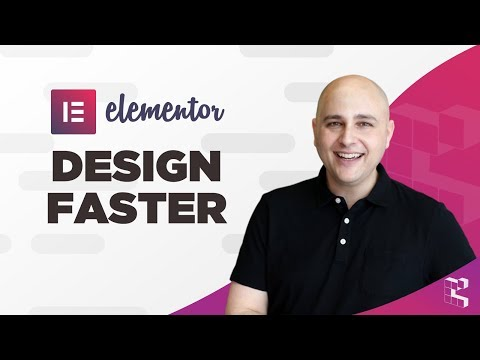 3 Free Elementor Plugins To Speed Up Your WordPress Web Design Workflow