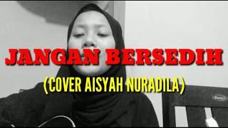 TIFFANY KENANGA - Jangan Bersesih (Cover Aisyah Nuradila)