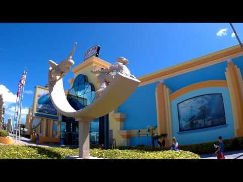 Ron Jon Surf Shop/ Miami часть 3...