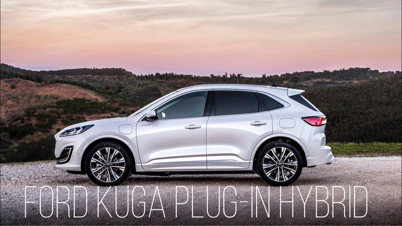 Ford Kuga 2020 Vignale Plug In Hybrid 2020 Youtube