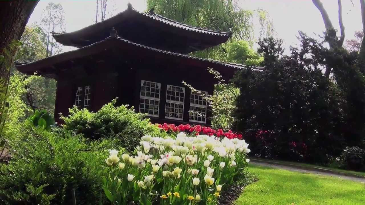 japanischer garten leverkusen japanese garden youtube. Black Bedroom Furniture Sets. Home Design Ideas