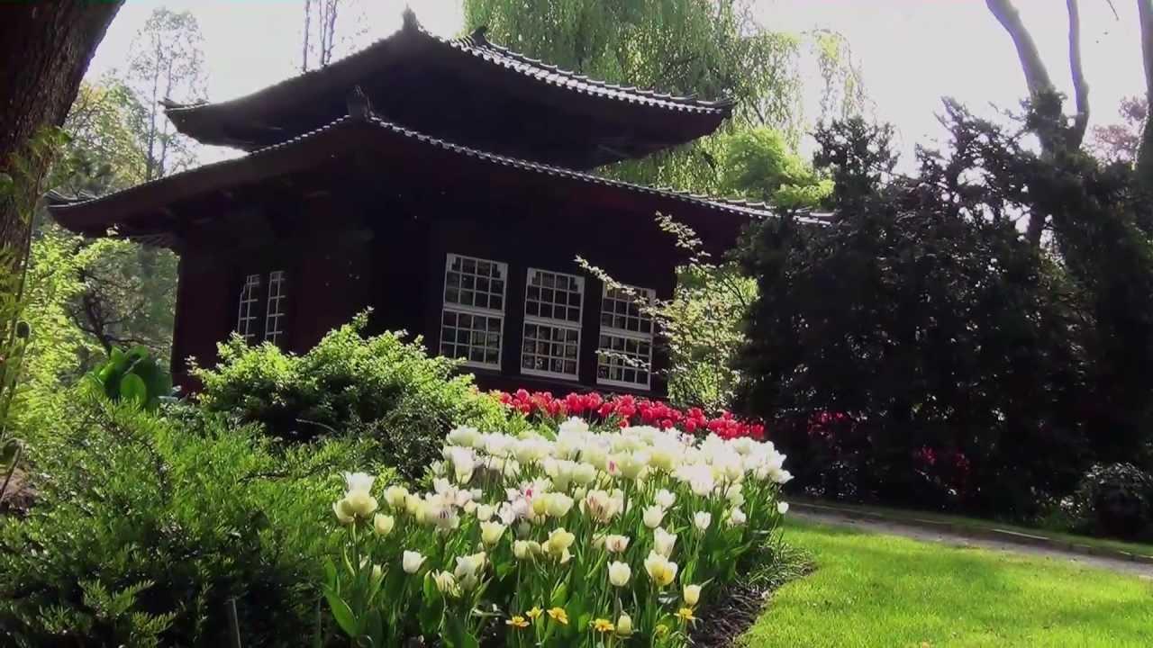 Japanischer garten leverkusen japanese garden youtube for Leverkusen garten