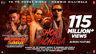 Shor Machega By Yo Yo Honey Singh HD.mp4