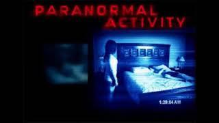 Kuzmajk- Paranormal Activity (Official video)