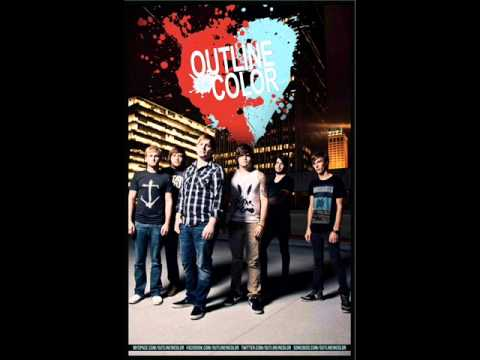 Outline In Color - DRW4 (NEW SONG) 2011 HQ!
