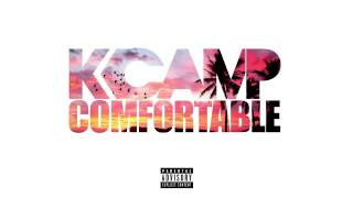 K Camp Comfortable