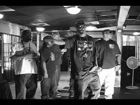 """Blackowned C-Bone """"Starr-Wass"""" videoshoot Access G..."""