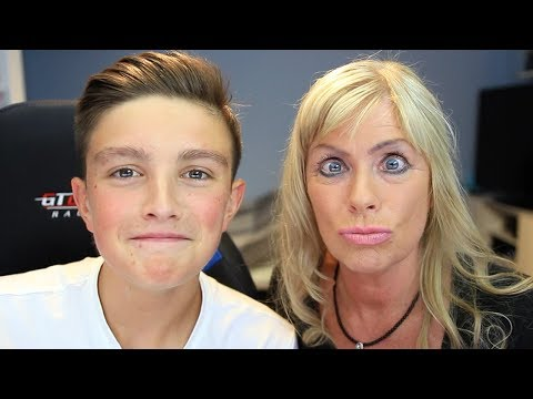 He Clickbaited Sex With His Mum For A Video,