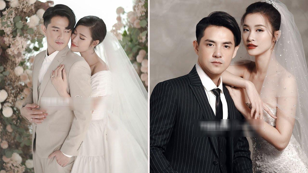 HOT: Đông Nhi Ông Cao Thắng tung trọn bộ ảnh cưới đẹp long lanh trước ngày chính thức về chung 1 nhà