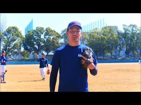 【近畿大学】準硬式野球部2018