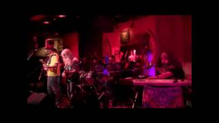 Terrapin Moon - St. Stephen 10/28/2011 Canal Street Tavern (Dead Covers Project)